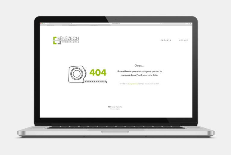 benez-404
