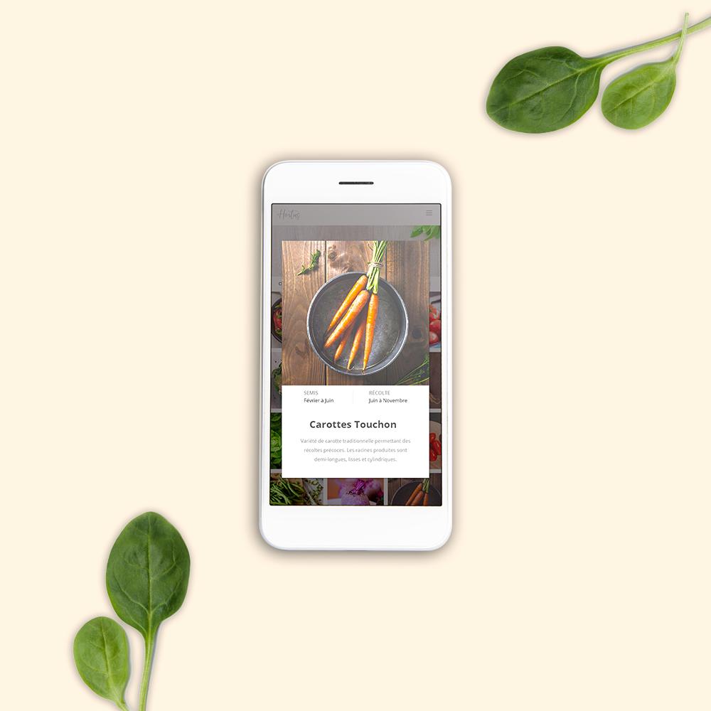 app-hortus