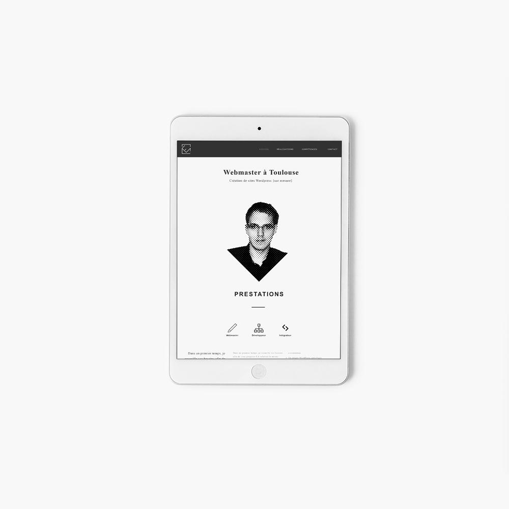 minimalist-etienne-webdesign